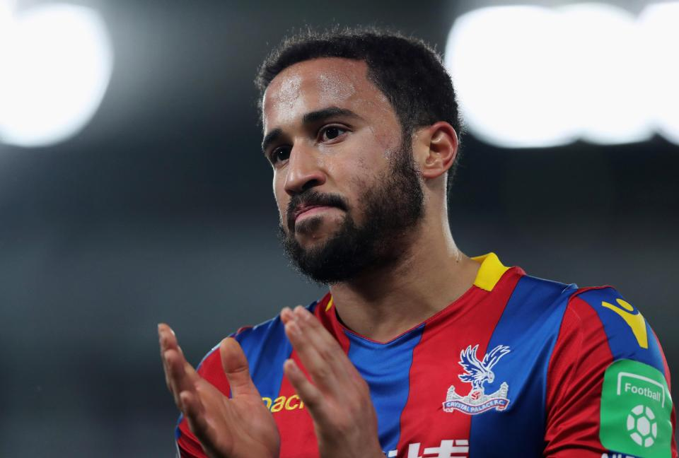 Townsend Bemoans Missed Opportunity