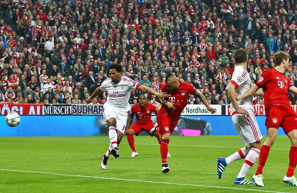 UEFA Champions League Preview: Bayern Travel To Lisbon To Take On Benfica