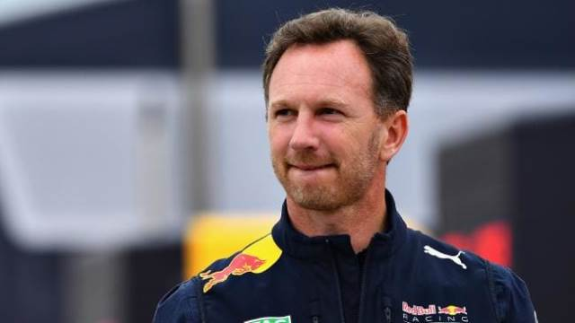 Horner Admits Ocon Is A No-Go At Present