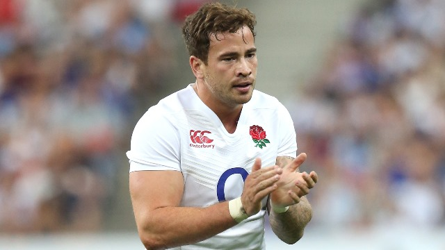 Cipriani Can Still Claim England Spot – Jones