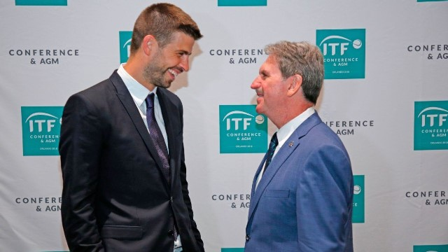 Pique Tennis Change Is Approved