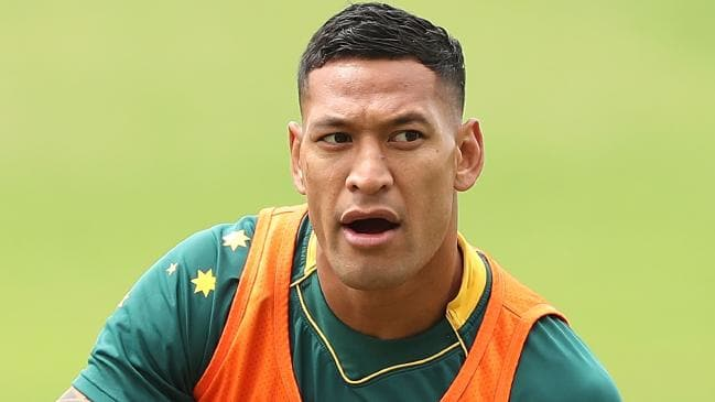 Folau Tipped For Wallabies Return