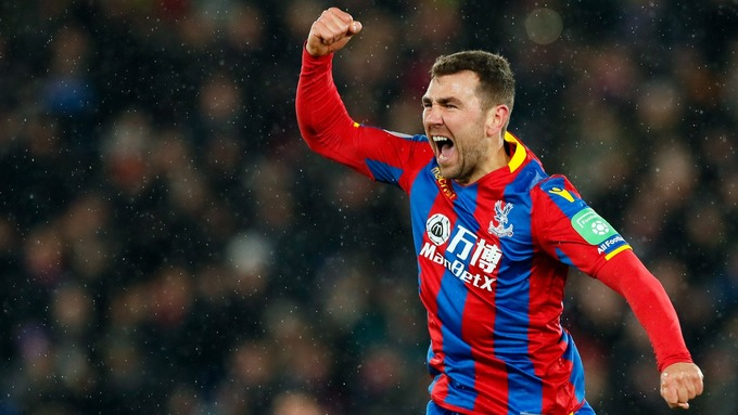 More To Come From Palace – McArthur