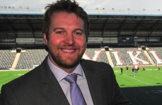Rule Apologises Following Widnes' Relegation