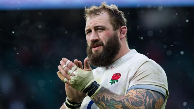 Marler Announces England Retirement