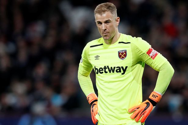 Hart Happy At Clarets