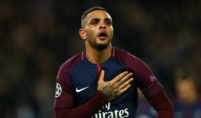 Kurzawa Exit Plans Suffer Blow
