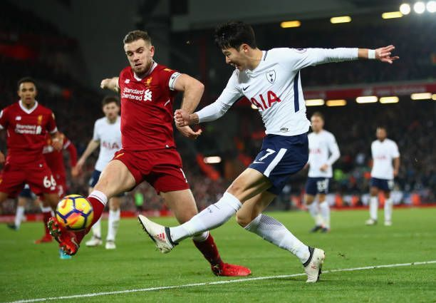Premier League Round 5 Preview: Spurs And Liverpool To Meet In Top Of The Table Clash