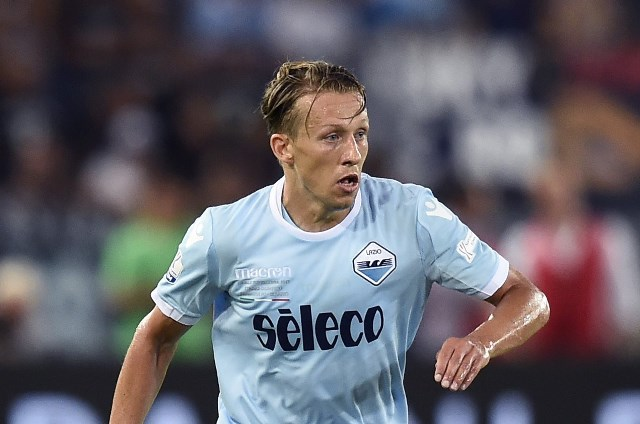 Lazio Looking At Lucas Extension