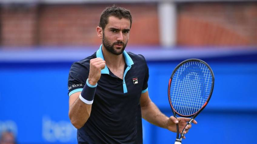 Cilic Eyeing Top-Five Finish