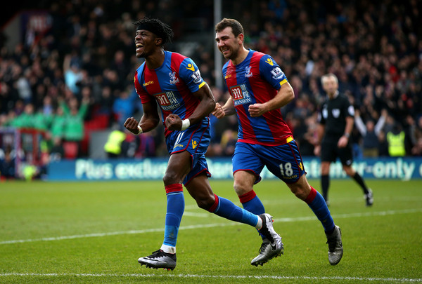 McArthur In Awe Of 'Tremendous' Zaha