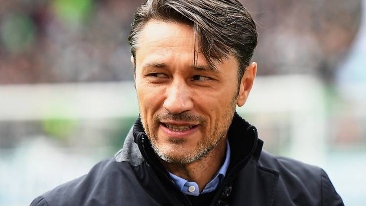 Kovac Eyes Champions League After Bayern Down Benfica
