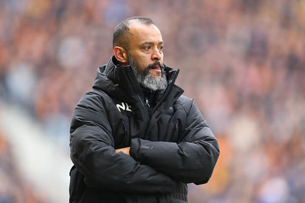 Wolves Set To Make Changes