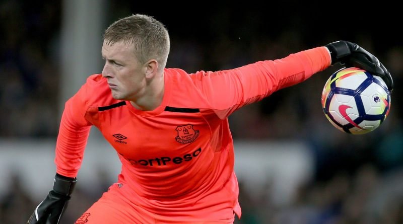 Everton Stopper Calls For Patience