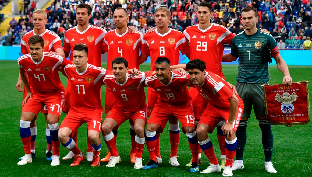 UEFA Nations League Preview: Russia Look To Continue Recent Run Of Good Form Away To Turkey