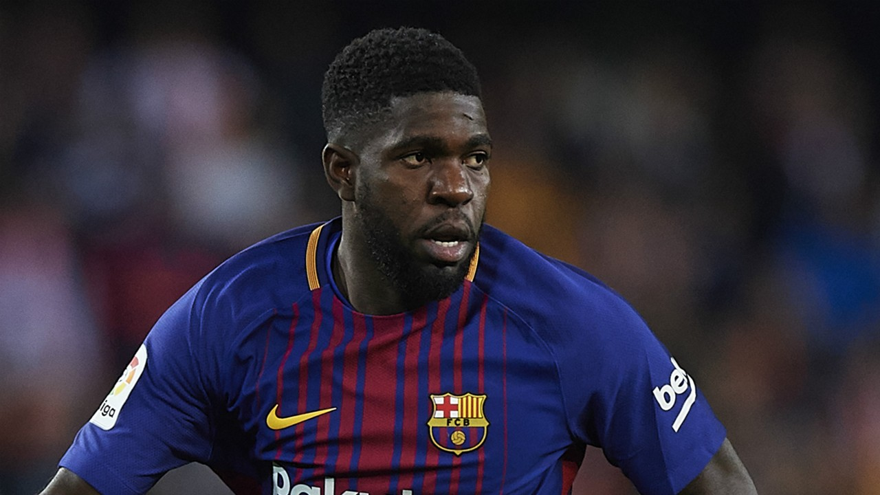 Umtiti Injury Blow Confirmed