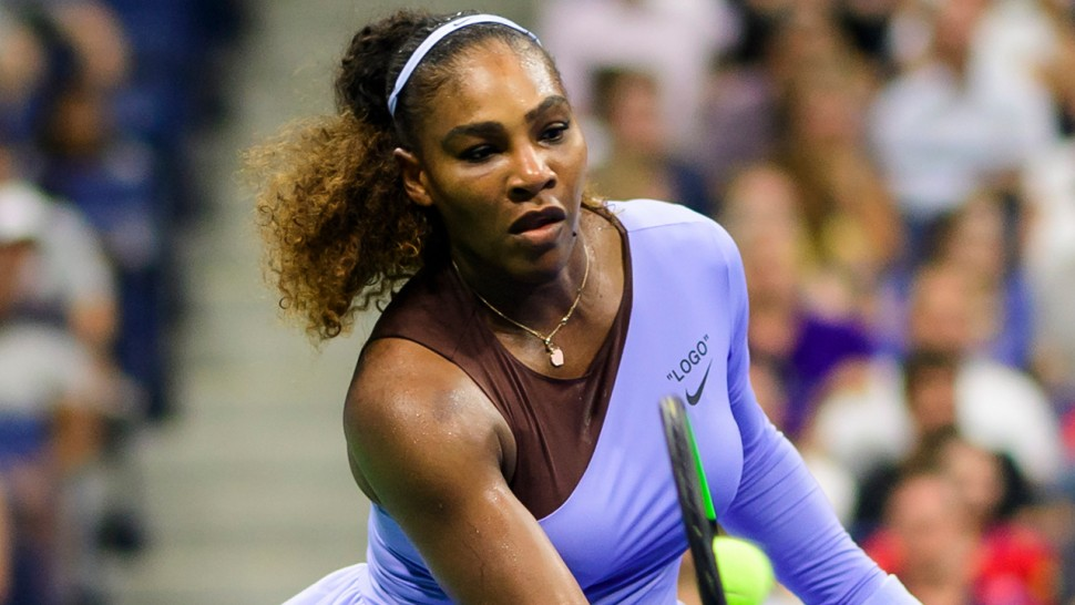 Williams Makes US Open Final