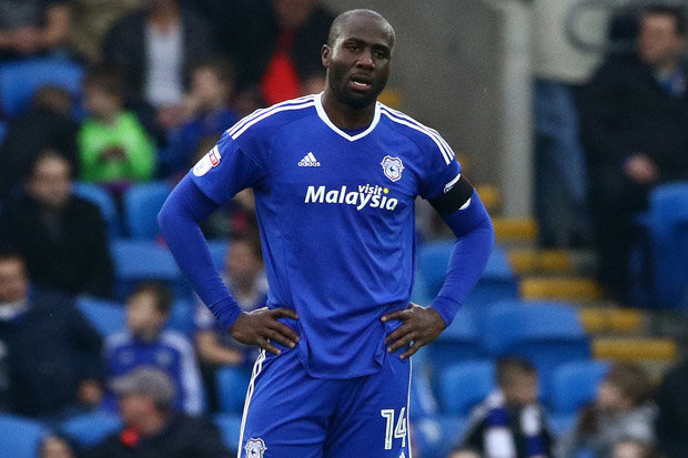 Bamba Believes In Cardiff Style