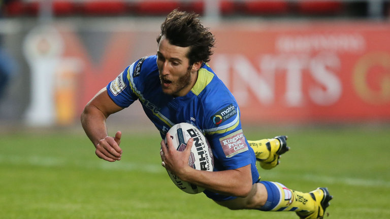 Ratchford Hopes For England Chance