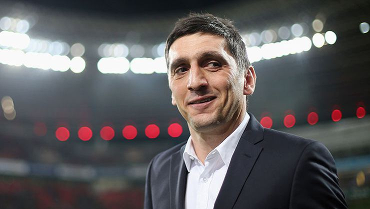 Korkut Left Frustrated By Stuttgart Draw