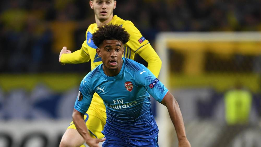 Gunners Hit By Starlet Injury Blow