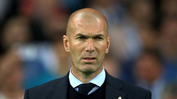 'Drained' Zidane Could Keep United Waiting