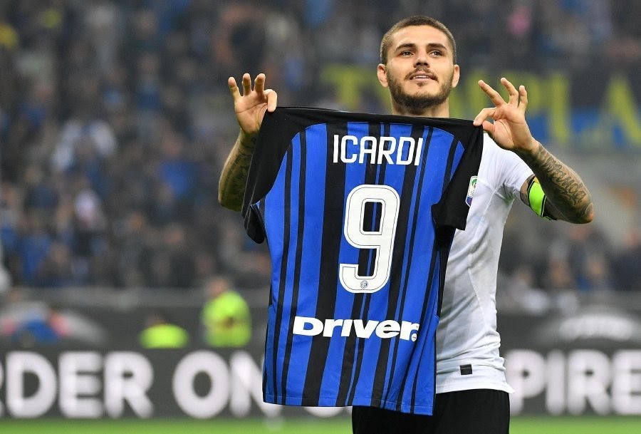 Capello: I Would Sign Icardi As Ronaldo's Replacement If Were Real Madrid