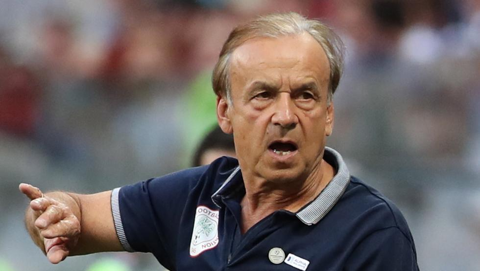 Rohr:  Why I've Not Invited Ambrose To Super Eagles