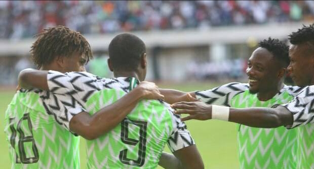 Rampant! Super Eagles' Player-By-Player Rating Vs Libya