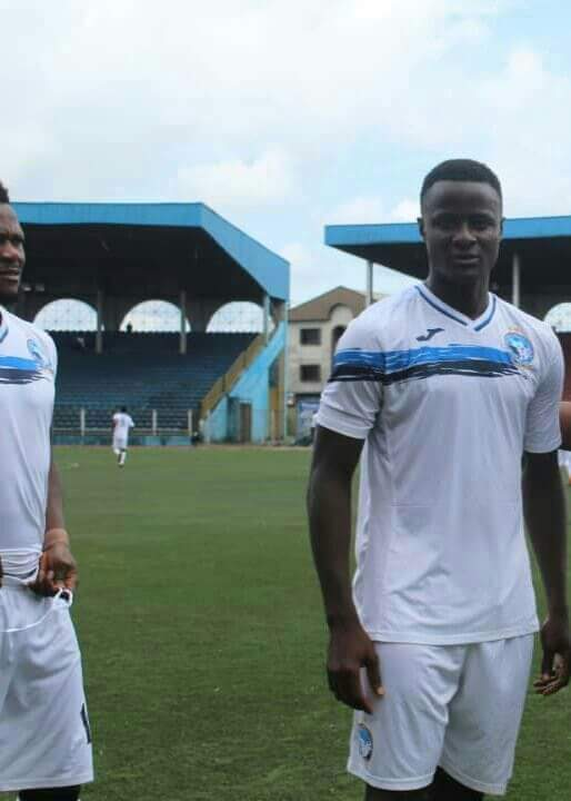 Benin Invite Enyimba Midfielder Guera For AFCON Qualifier Vs  Algeria
