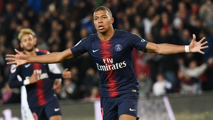 Ancelotti: No-Frills And Dangerous Mbappe Is Future Superstar