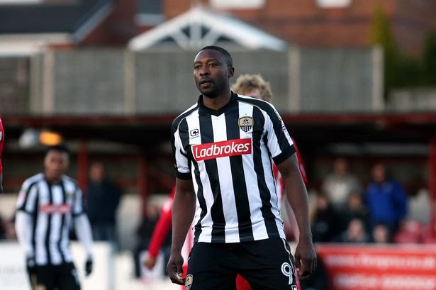 Shola Ameobi: I've Not Retired, Waiting For The Right Club Closer Home