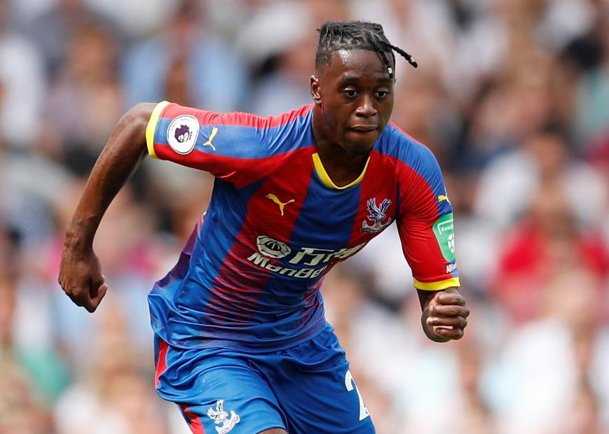 Palace Youngster Eyeing Further Game Time