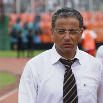 Libya Coach Amrouche Resigns Ahead Of Nigeria Clash