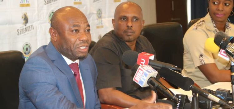 Amuneke: Tanzania Will Fight Hard To Secure 2019 AFCON Ticket