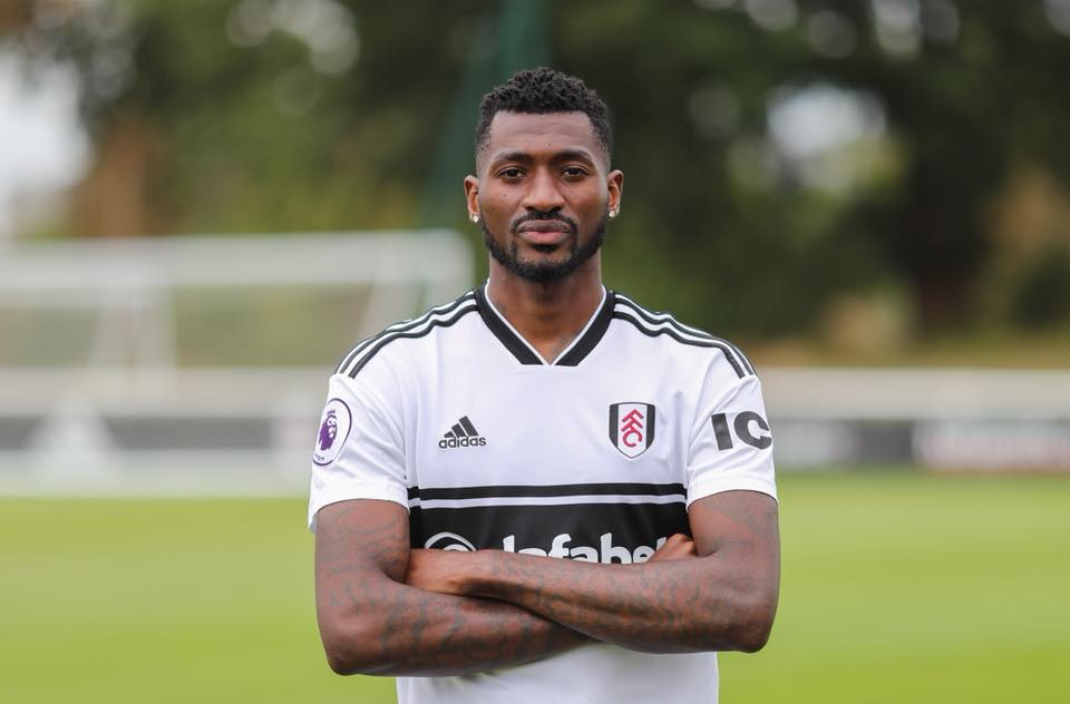 Anguissa Tipped To Succeed With Fulham