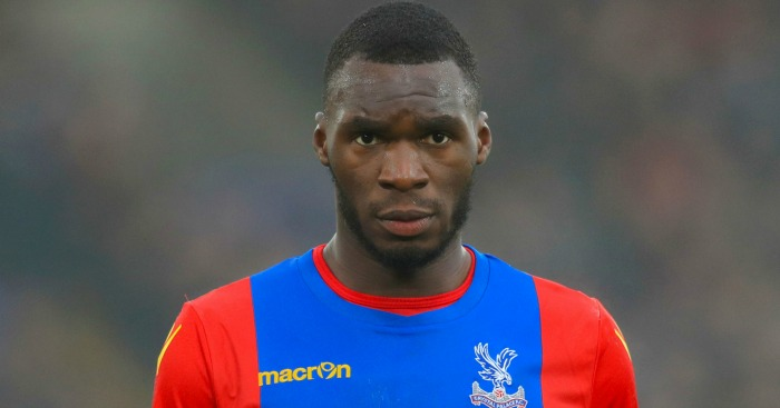 Benteke Still Missing For Eagles