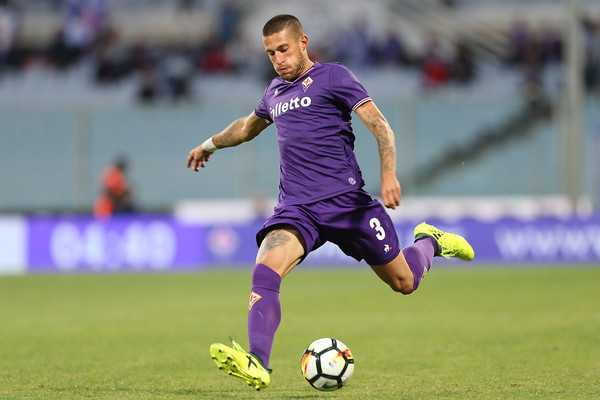Agent Rules Out Defender Inter Return
