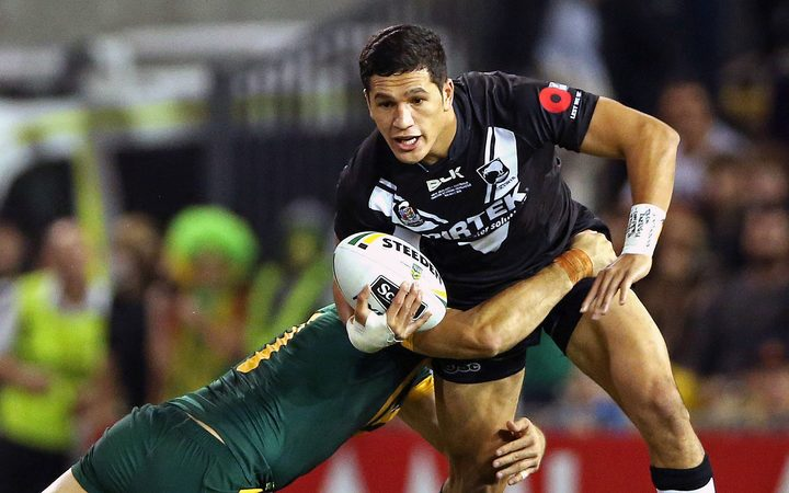 New Zealand Confirm Zelezniak As New Skipper