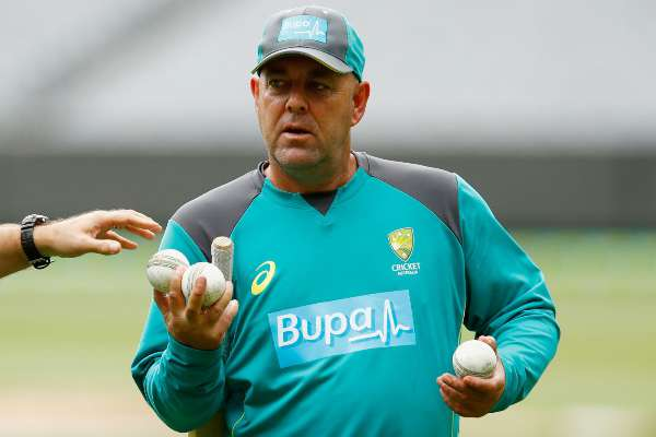 Lehmann Calls For Disgraced Trio's Return