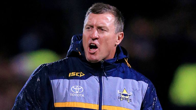 Furner Confirms Leeds Post