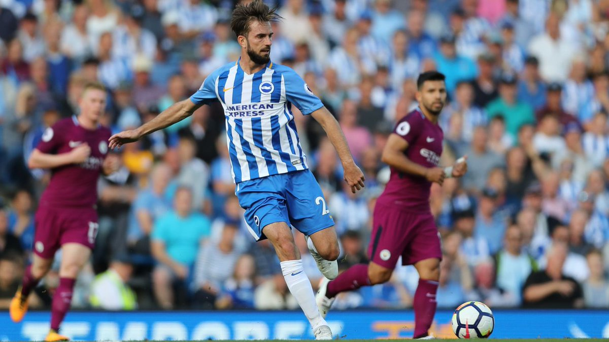 Brighton Midfielder Withdraws From Dutch Squad