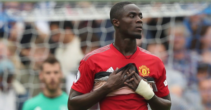 Bailly Seeking United Exit