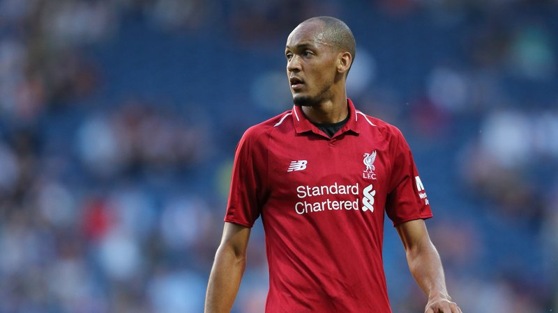 Klopp Backs Fabinho Quality