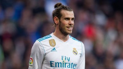 Bale Sits Out For Real