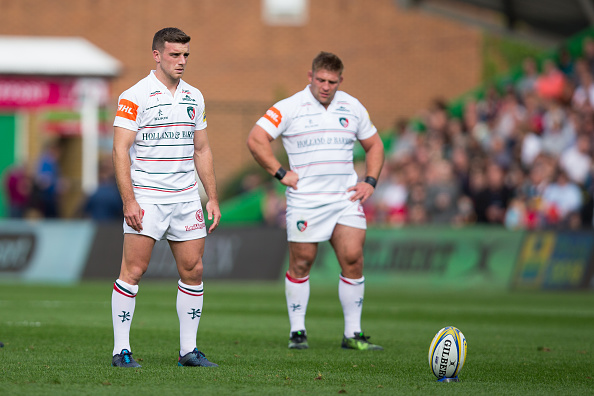 Ford Calls For Focus Ahead Of European Campaign