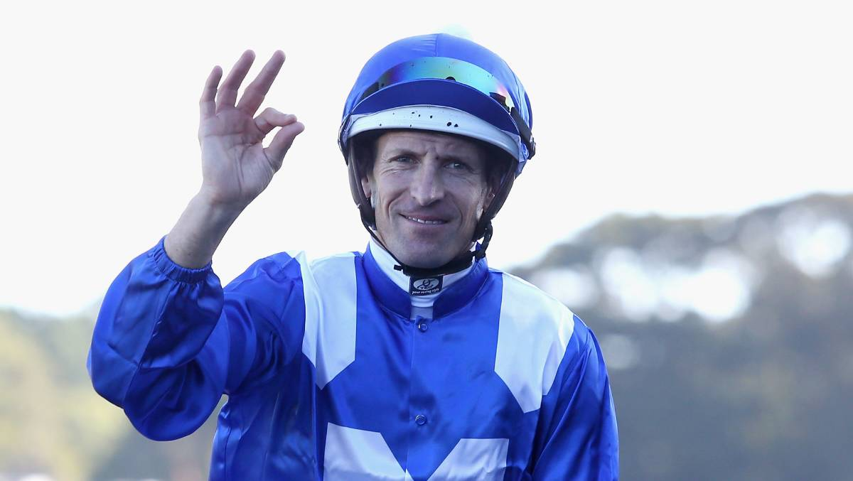 Emotional Bowman Revels In Winx Success
