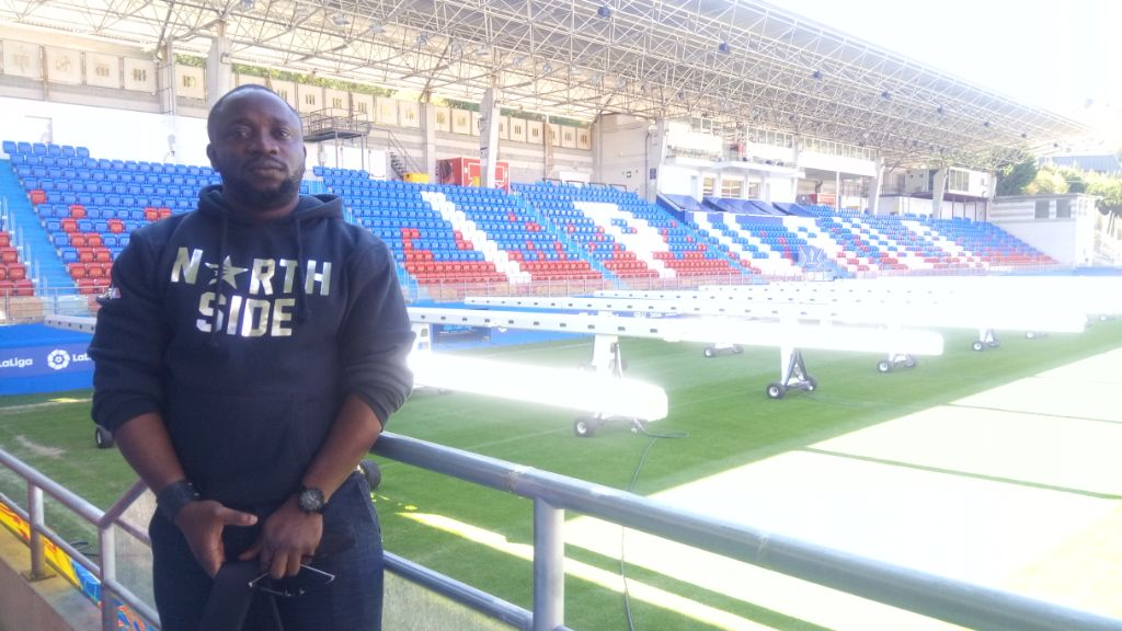 SD Eibar – Surrounded By Mountains And Monsters!: CS Reporter's LaLiga Tour Notes (4)