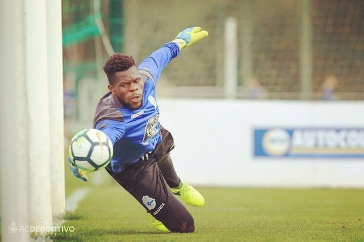 Uzoho Doubtful For Bafana – Super Eagles Clash Due To Injury