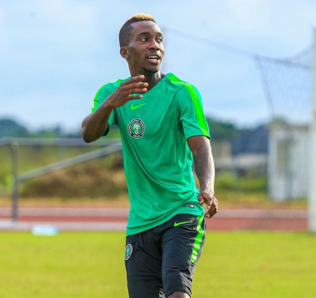 2019 AfCON Qualifiers: Onyekuru Doubtful For S/Africa-Nigeria Clash Over Injury